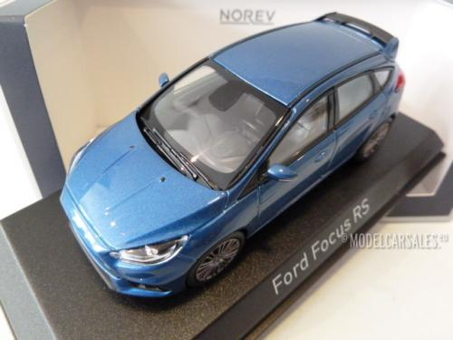 Ford Focus Mk3 RS