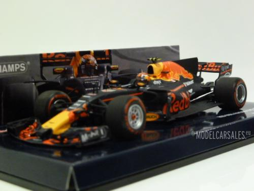 Red Bull Racing Tag-Heuer RB13