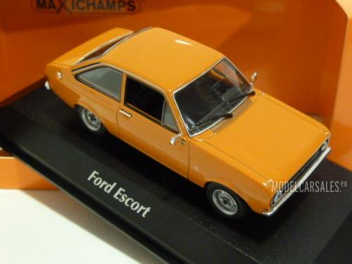 Ford Escort II