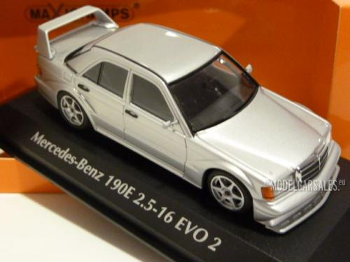 Mercedes Benz 190E 2.5-16 Evo2