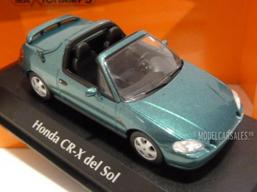 Honda Civic CR-X Del Sol