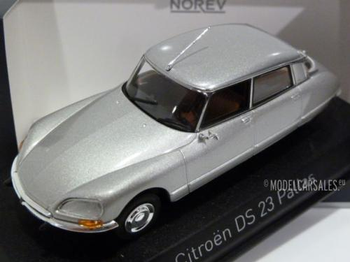 Citroen DS23 Pallas