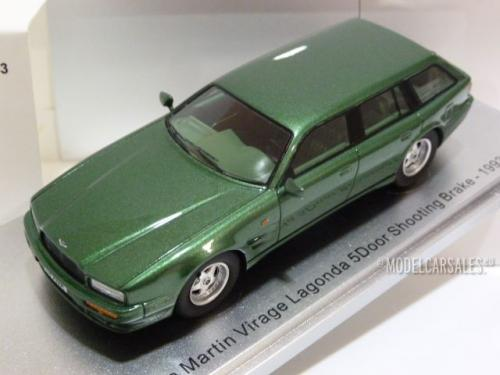 Aston Martin Virage Lagonda 5-door Shooting Brake