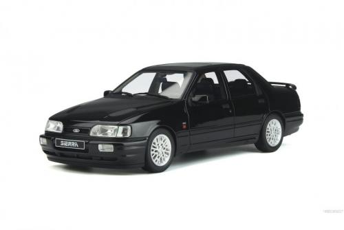 Ford Sierra RS 4x4 Cosworth Saloon (LHD)