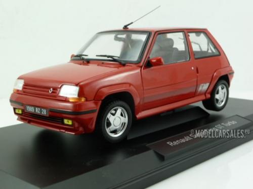 Renault 5 Supercinque GT Turbo
